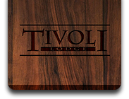 Tivoli Lodge logo